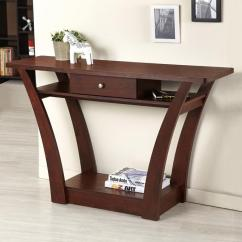 Sofa Console Tables Wood Best Company Usa Table A Dream Piece For Warmth Sophisticated Beauty And Functionality