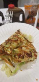 Okonomiyaki from Otajoy