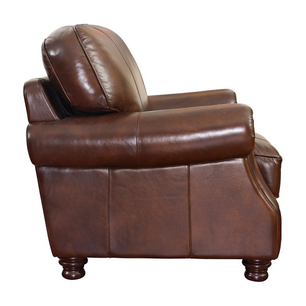 Bradford Leather Sofa