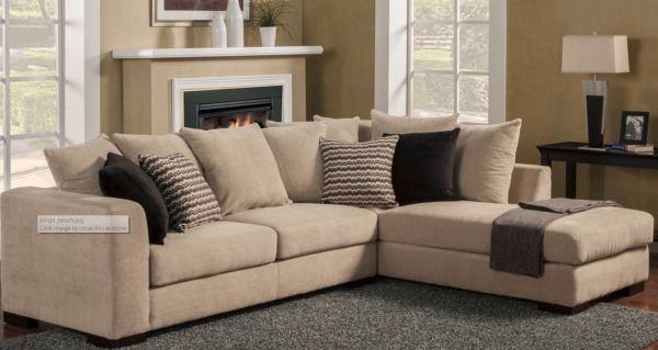 Living Spaces Furniture Sofas