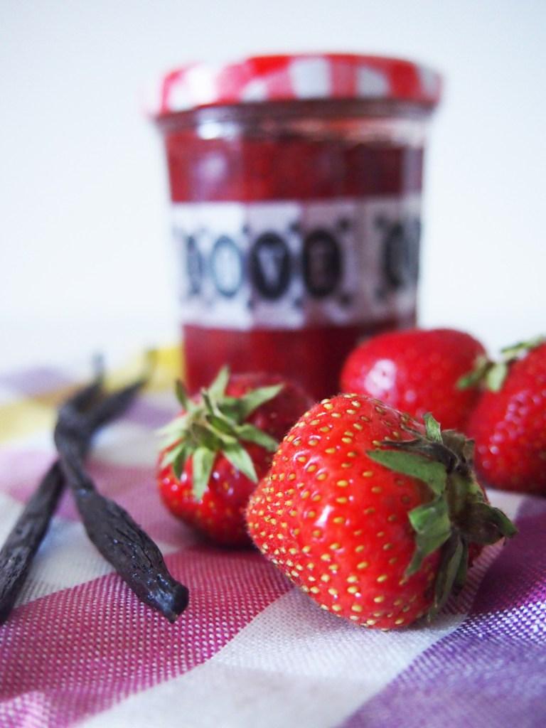 Vanille_Erdbeer_marmelade