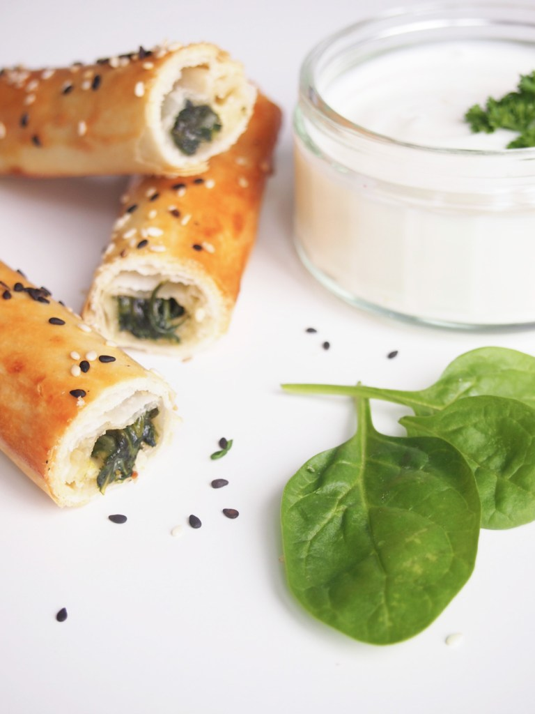 Fingerfood_Spinat_feta_roellchen