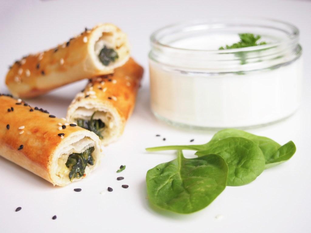 Fingerfood_Spinat_feta_roellchen