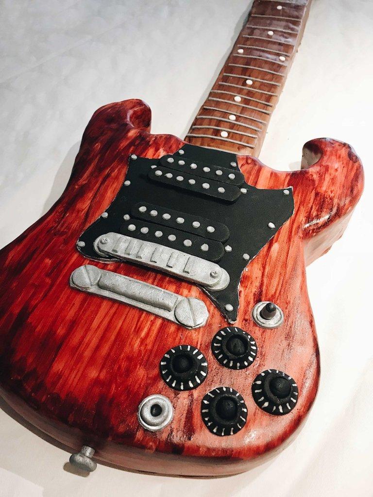 Gitarrentorte_Gitarrenkuchen_anleitung