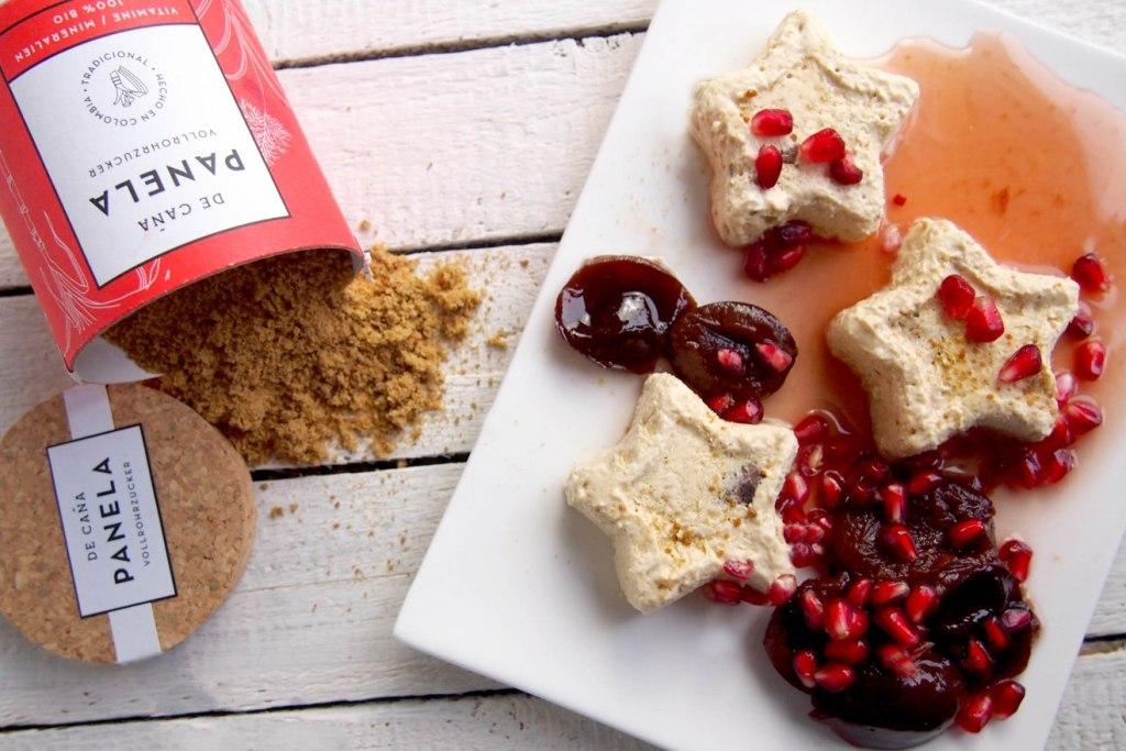 Baumkuchenparfait_Weihnachtsdessert