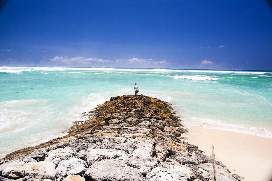 bali et ses plages