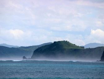 Découverte du sud de Lombok