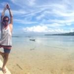 Yoga à Nusa Ceningan