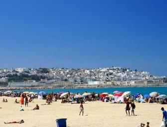 Premiers jours à Tanger