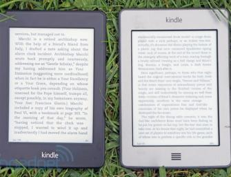 Lire n'importe quel document sur son kindle