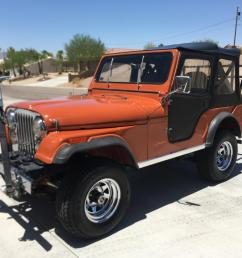 1976 jeep cj5 factory 304 v8 classified ads coueswhitetail com discussion forum [ 1200 x 900 Pixel ]