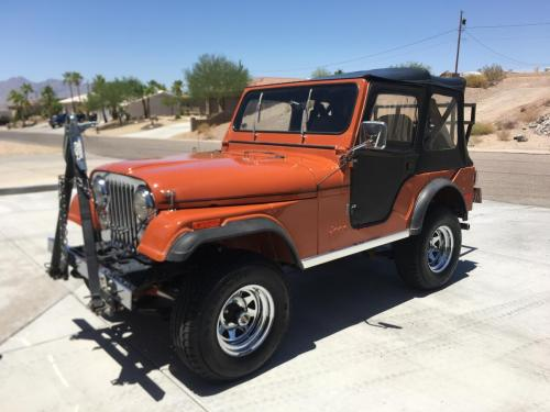 small resolution of 1976 jeep cj5 factory 304 v8 classified ads coueswhitetail com discussion forum