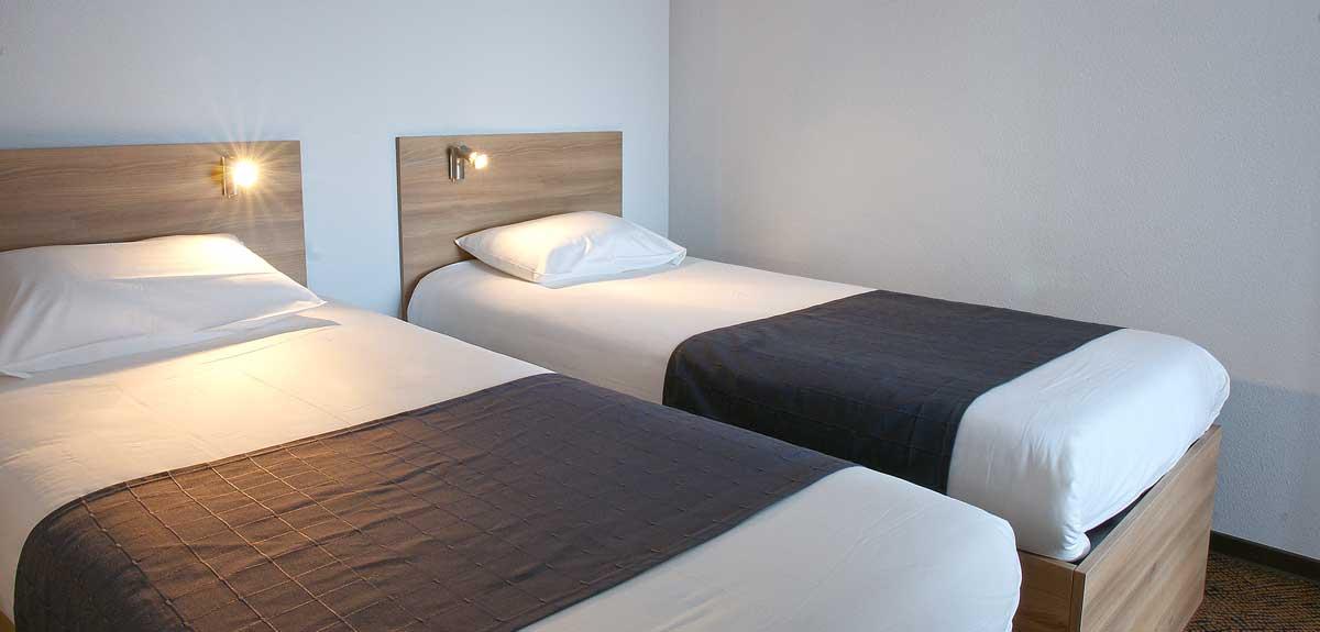 Votre chambre dhtel au centre de la Bretagne