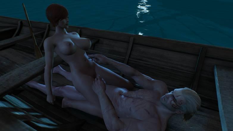 La bonne romance avec Shani