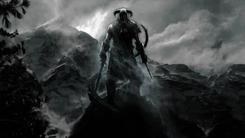 Top 10 des jeux vidéo - The Elder Scrolls 5 - Skyrim, 4e place