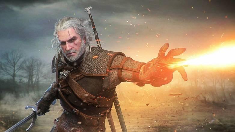 Top 10 des jeux vidéo - The Witcher 3: Wild Hunt, 1er place