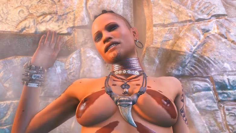 Far Cry 3 : du sexe avant de rejoindre Citra