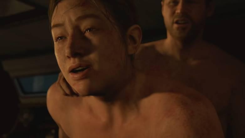 Scènes de sexe dans les jeux vidéos grand public