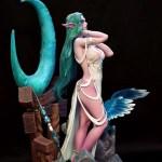 Tyrande Murmevent nue - World of Warcraft hentai 03