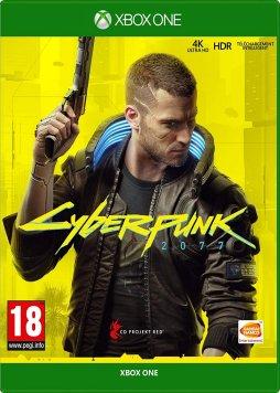 Acheter Cyberpunk 2077 sur Xbox