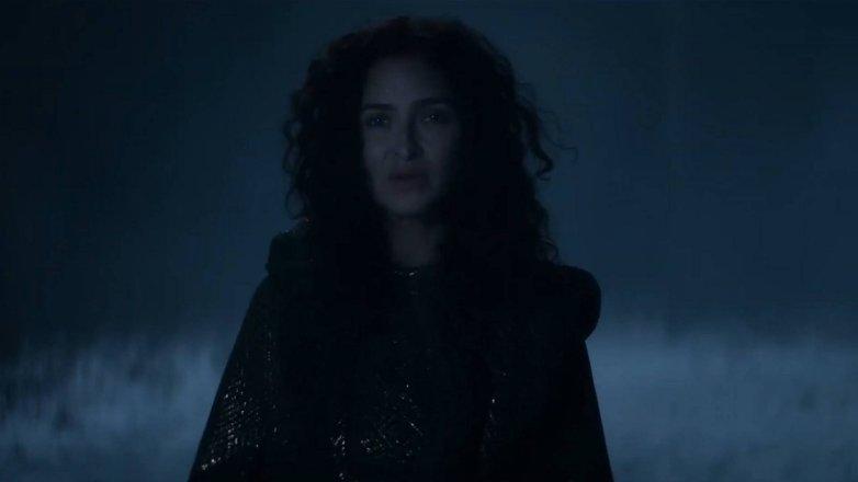 Anna Shaffer nue - Triss Merigold - Witcher Netflix