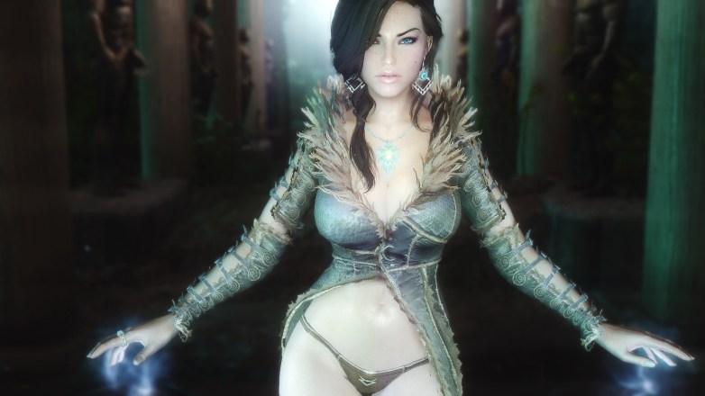 Skyrim sexy 15