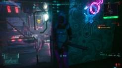 Cyberpunk 2077 - ma première session 03