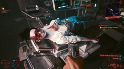 Cyberpunk 2077 - ma première session 11