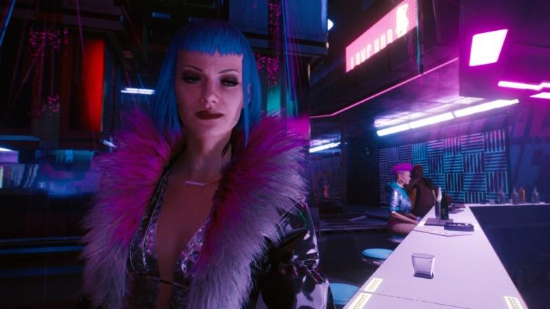 Cyberpunk 2077 - ma première session 20