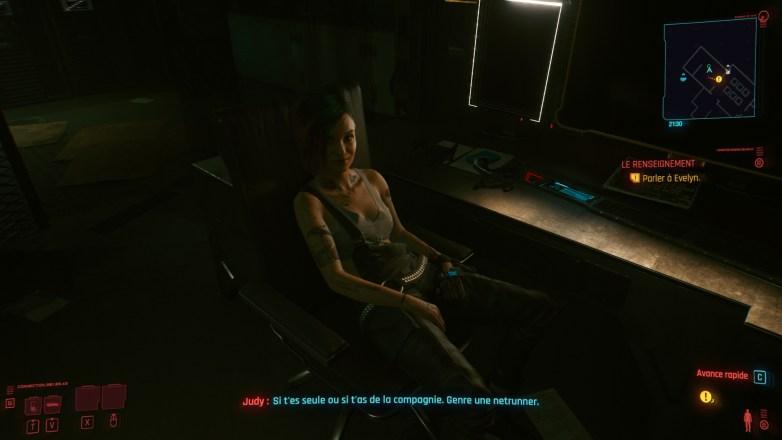Cyberpunk 2077 - ma première session 26
