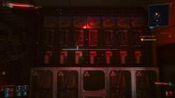 Sexshop dans Cyberpunk 2077 02