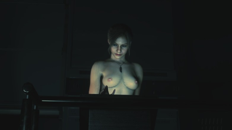 Claire-Redfield-Nude-Patch-Resident-Evil-2-Remake-61