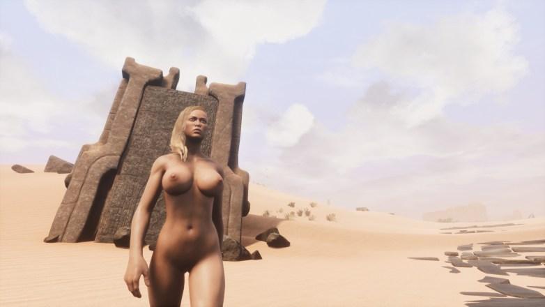 Conan Exiles sans nude mod 01