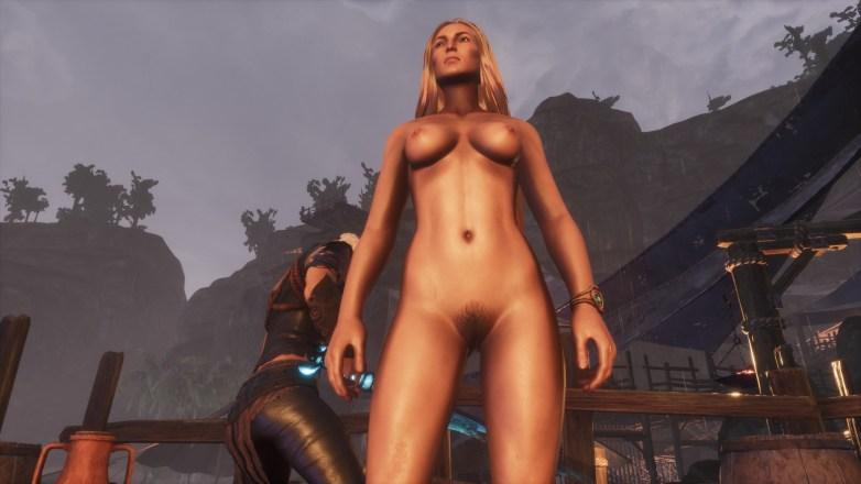 Conan Exiles sans nude mod 14