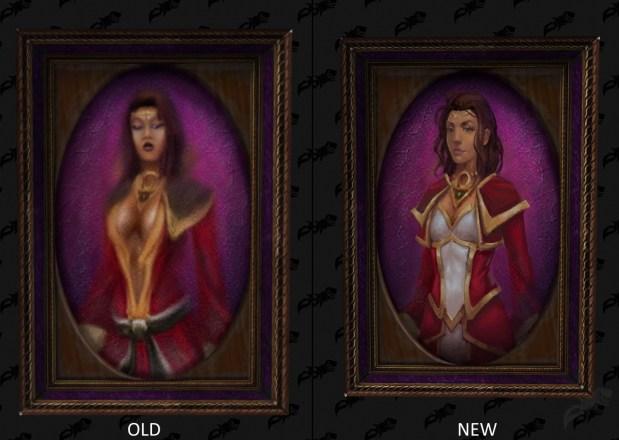 Censure World of Warcraft 2