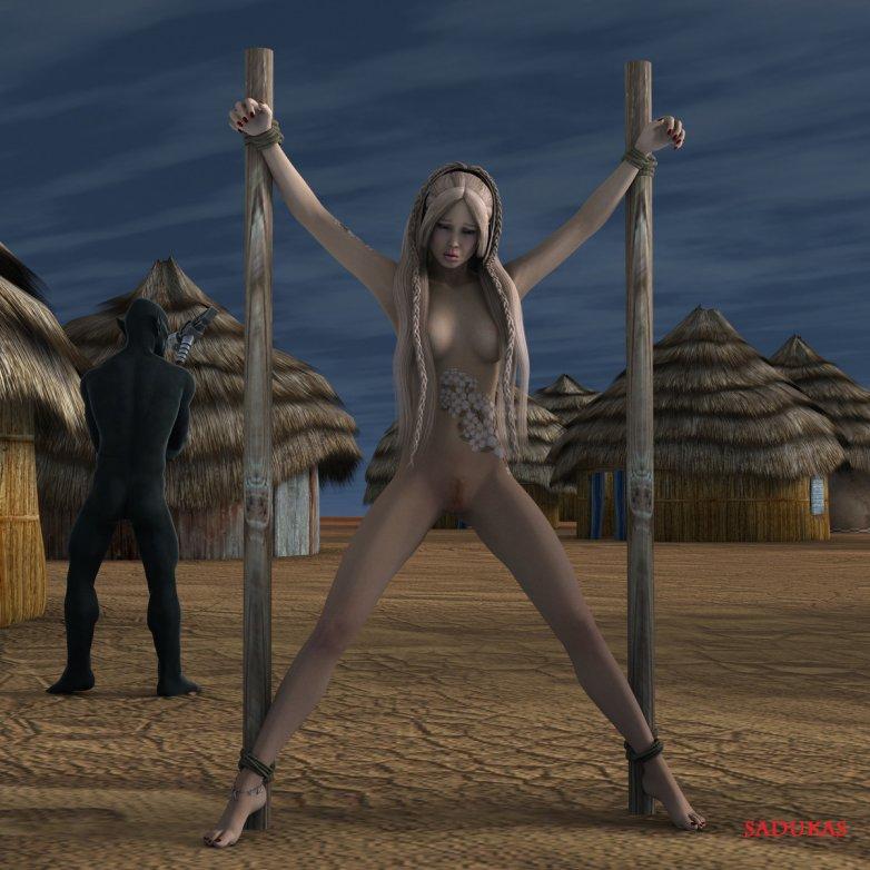 Sadukas, un artiste Porno 3D que vous devez visiter 05
