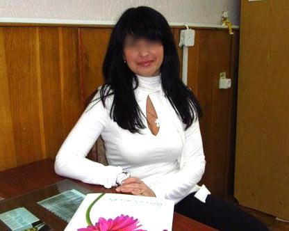Femme livry gargan