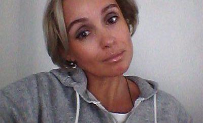 Femme seule 50 ans