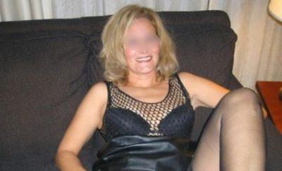Femme Mure Divorcée Pour Rencontre Coquine En Auvergne