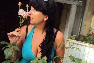 Femme célibataire 16