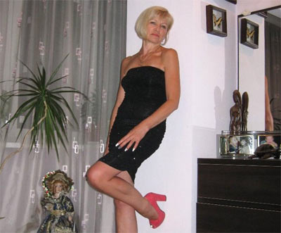 femme-seule-orleans
