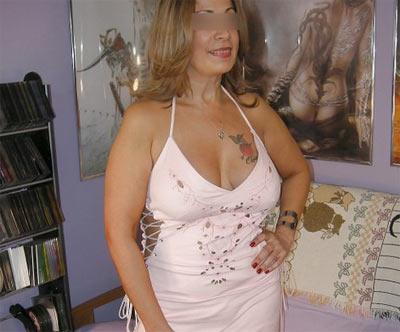 femme cougar mulhouse