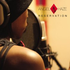 Cougar Microbes Top Albums of 2012: Angel Haze – Reservation
