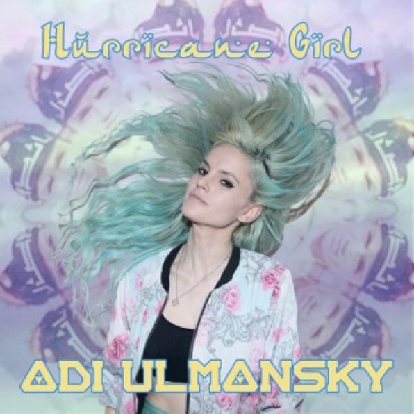 Adi Ulmansky - 'Hurricane Girl'