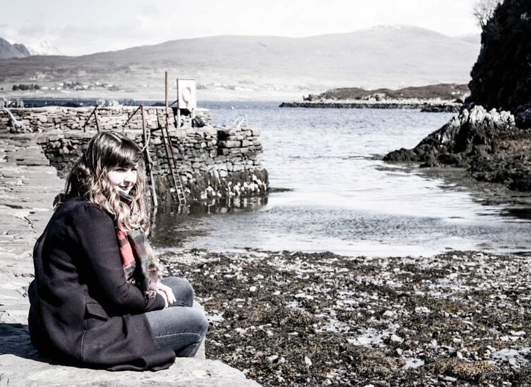 Mairearad Green Summer Isles