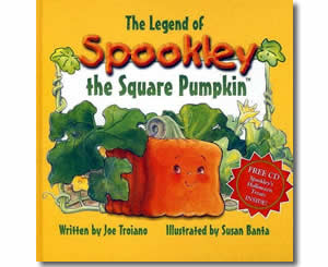 Spookley!