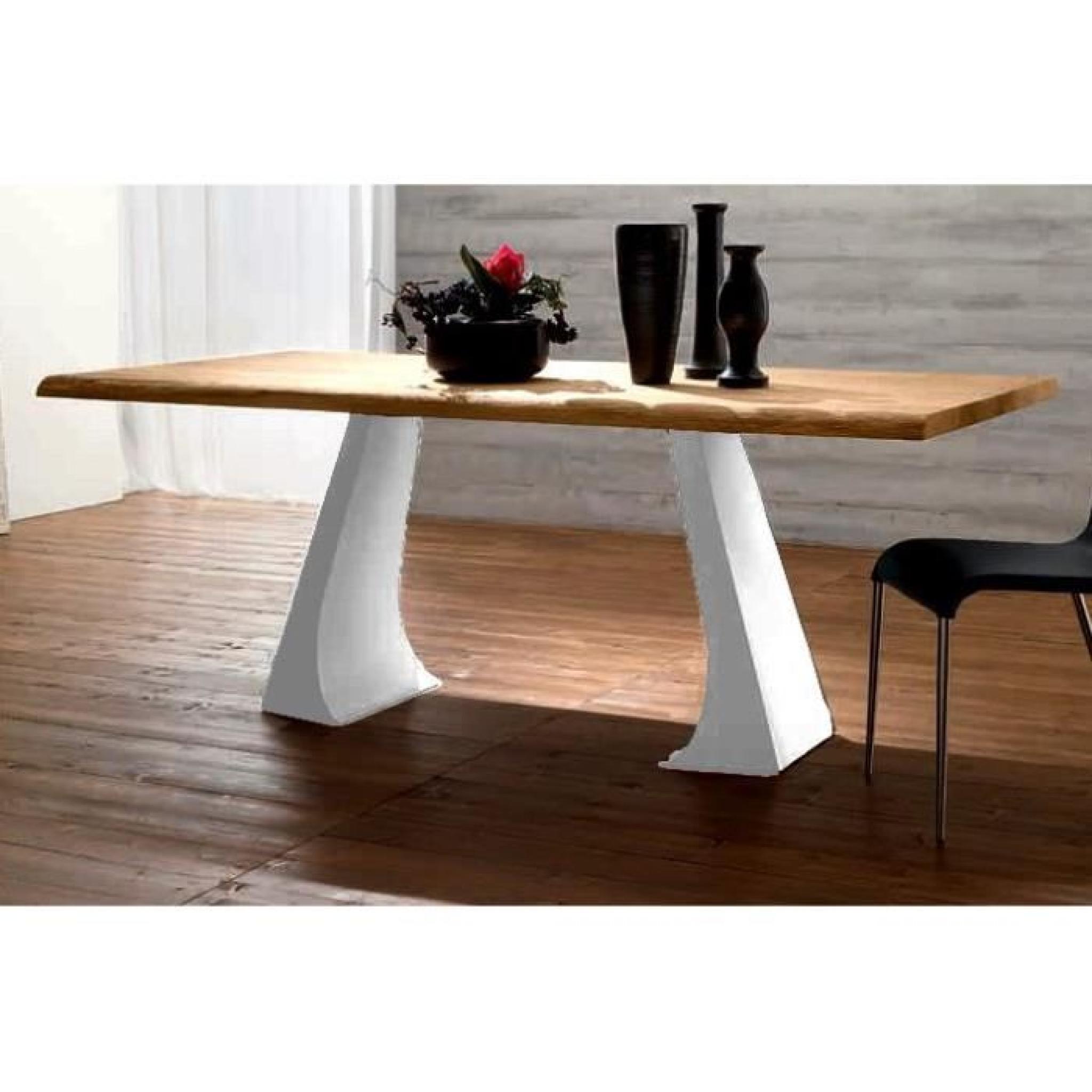 arcade est une table de repas haut de gamme en achat vente table salle a manger pas cher couleur et design fr