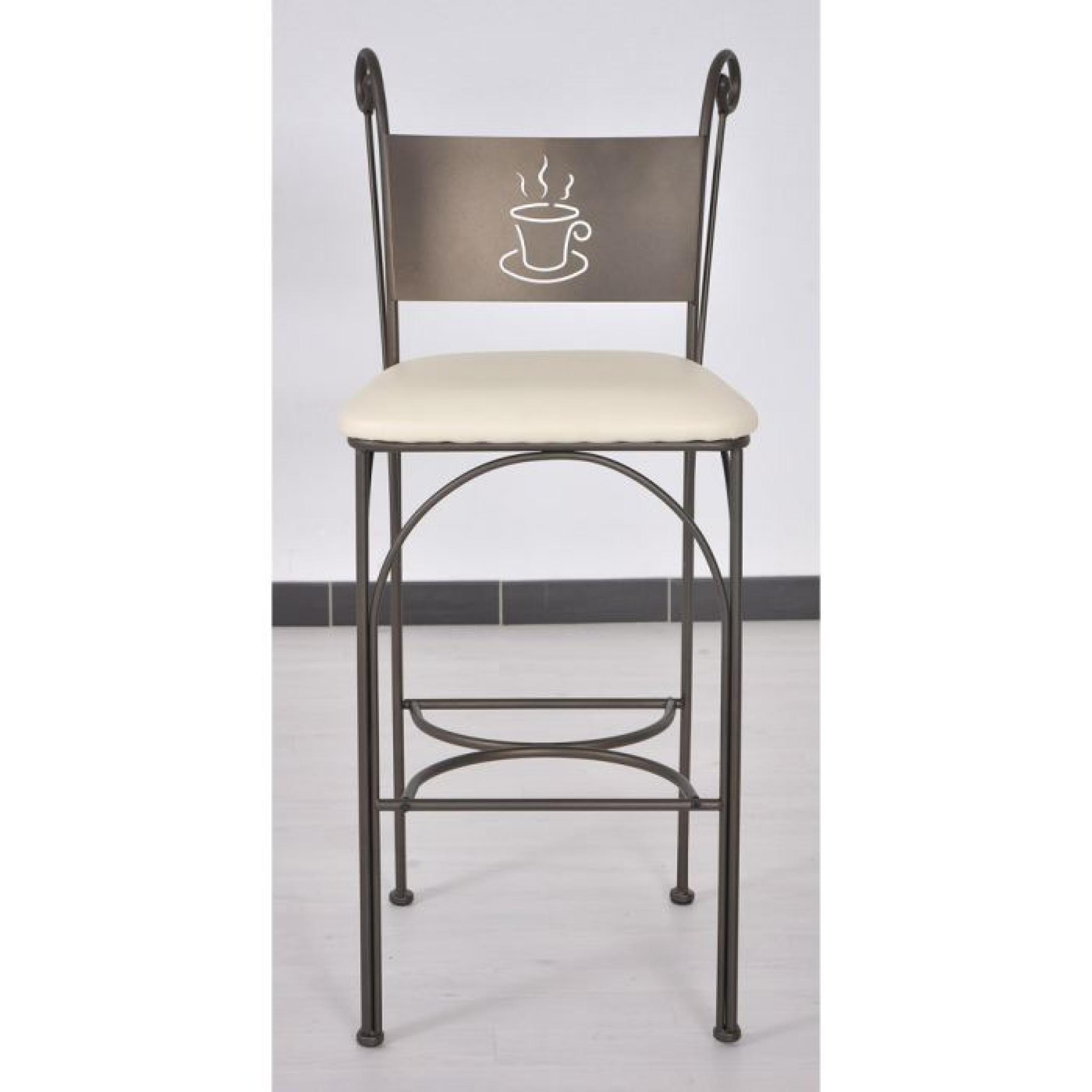 chaise haute gringo achat vente chaise salle a manger pas cher couleur et design fr