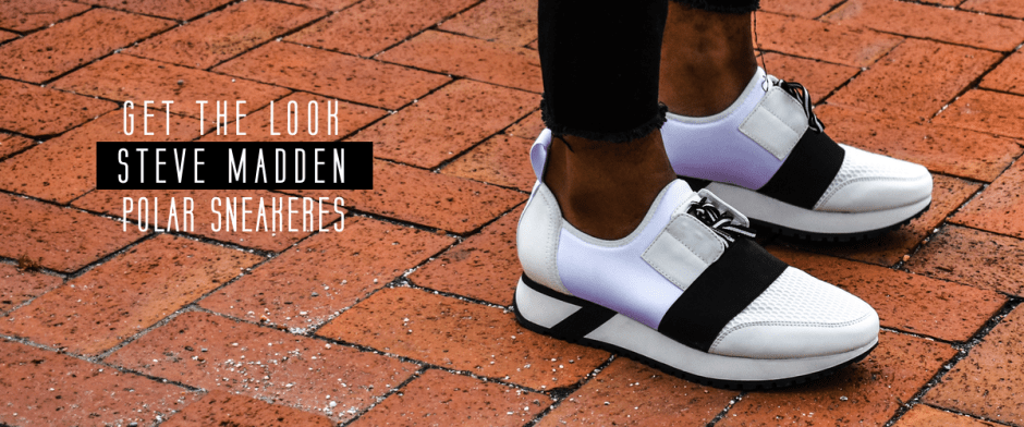 3d3c1c3c6bb Steve Madden Polar: Get The Look | COULSTYLE