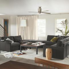 Living Room With Sectionals Pictures Of Beautiful Rooms Leather Couches Adding Up The Pieces Sofa Sectional And You Coulter S